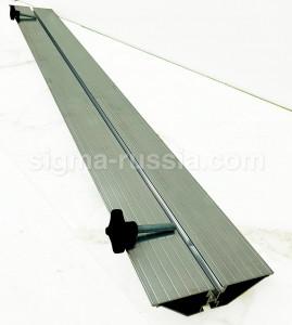 Планка для столов Sigma 103853