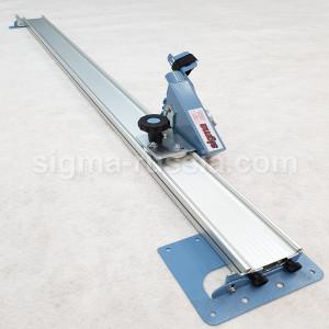 Комплект Sigma для сухой и мокрой резки 161см