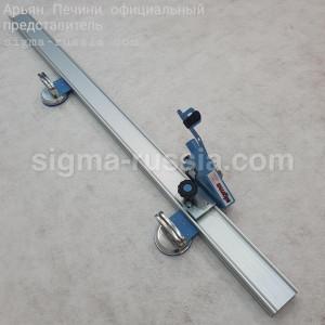 Комплект Kera-Cut 161см Sigma c Kera-Flex Sigma и присосками