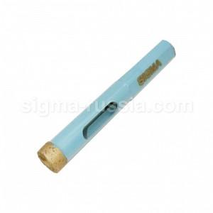 Сверло 53 Sigma 10 мм для мокрого сверления