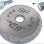 Алмазная фреза 72V10S  (Арт. 72V10S)