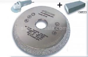 Алмазная фреза 72V10S