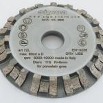 Алмазная фреза 72L06  (Арт. 72L06)